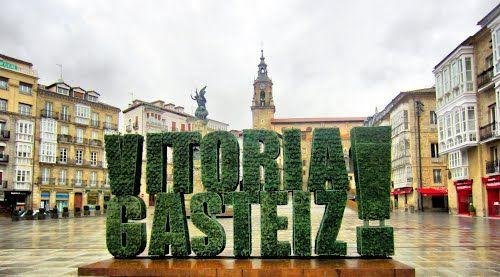 Premio Verde Ciudad de Vitoria-Gasteiz