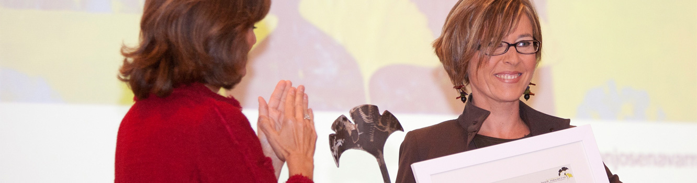Entrega Premios Verdes