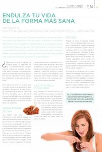 Alimentación inteligente y saludable