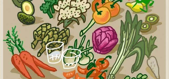 Menús escolares sostenibles. Cuinatur. Hábitos saludables.