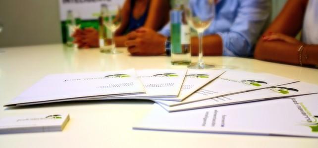 Comisión Técnica Selección Finalistas Premios Verdes 2015