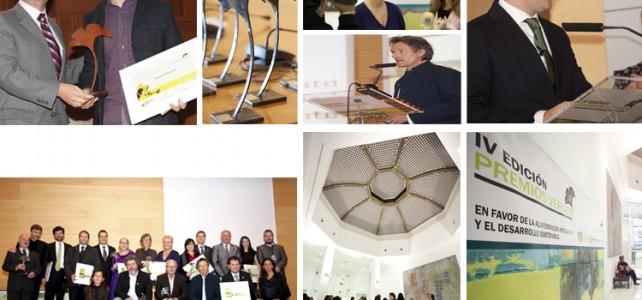 ¡¡Conoce más sobre Premios Verdes!! Premios Verdes 2015