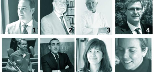 Reunión del Jurado Premios Verdes 2015