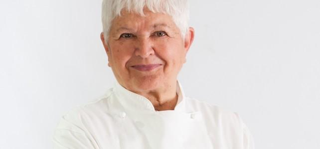 Conociendo a…LOLES SALVADOR, la madre de la Cocina Valenciana