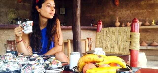 Conociendo a…NATALIA RESTREPO: Yoga y Alimentación Consciente.